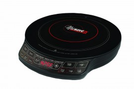 NuWave Precision Induction Cooktop 2