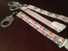 Baby Goose Glow In The Dark Pacifier Clip