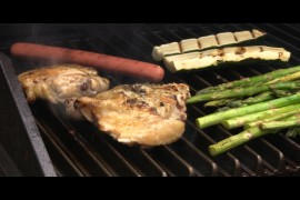 ManGrate Cast Iron Grill Grate Review