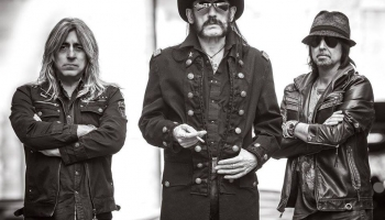 Motörhead – Bad Magic Album Review