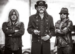 Motörhead – Bad Magic Album Review