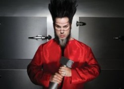 Wayne Static – Pighammer Album Review
