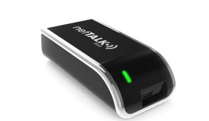 NetTalk Wifi Duo VoIP