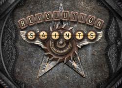 Revolution Saints – Revolution Saints