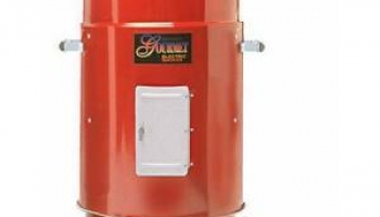 Brinkmann Gourmet Electric Smoker and Grill Review