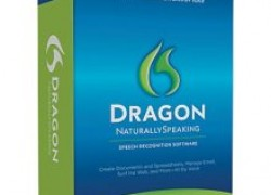 Dragon Naturally Speaking 101 Premium