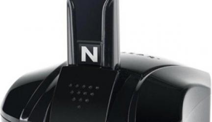 Netgear Universal Push2TV HD Wireless PC to TV Adapter