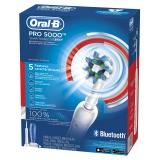 Oral B Pro 5000 Bluetooth Toothbrush