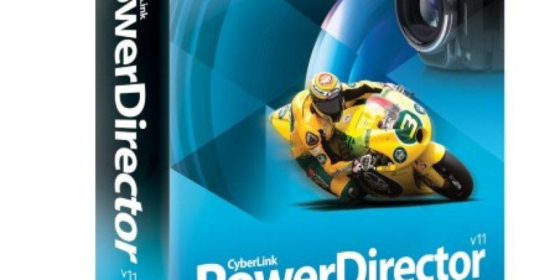 Cyberlink PowerDirector 11