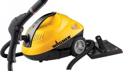 Wagner 915 Power Steamer