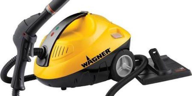 Wagner 915 Power Steamer