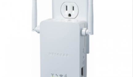 Netgear Universal Wifi Extender – WN3000RP – Reviewed